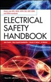 [해외]Electrical Safety Handbook, 4th Edition