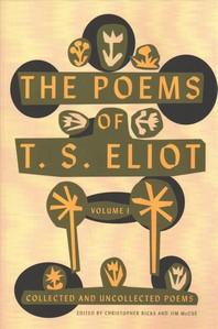 [해외]The Poems of T. S. Eliot (Paperback)