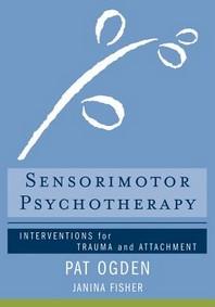 [해외]Sensorimotor Psychotherapy (Hardcover)