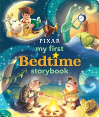 Disney*pixar My First Bedtime Storybook