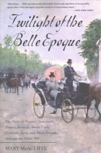 [해외]Twilight of the Belle Epoque