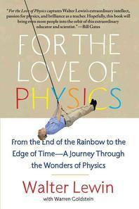 [해외]For the Love of Physics
