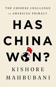 [해외]Has China Won?