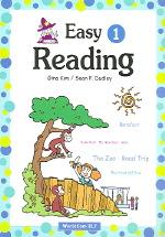 Easy Reading 1