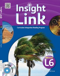 Insight Link. 6(CD1장포함)