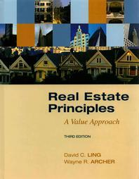[해외]Real Estate Principles