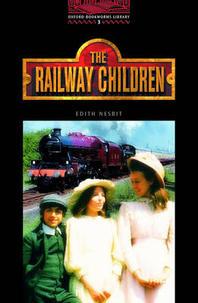 Railway Children(Oxford Bookworms Library 3)