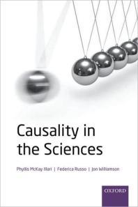 [해외]Causality in the Sciences