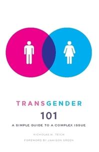 [해외]Transgender 101