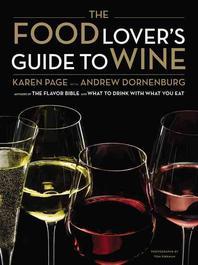 [해외]The Food Lover's Guide to Wine