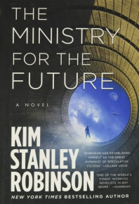 [해외]The Ministry for the Future