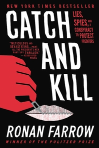 [해외]Catch and Kill (Hardcover)