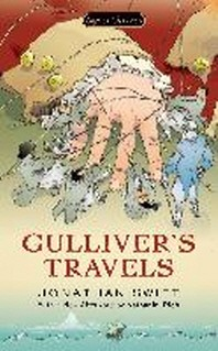 [해외]Gulliver's Travels (Mass Market Paperbound)