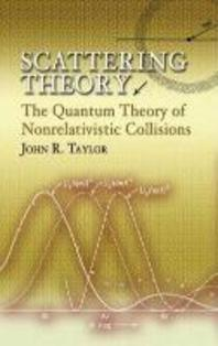 [해외]Scattering Theory