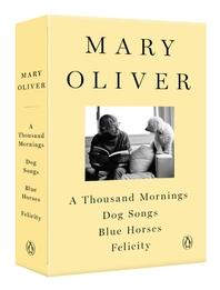 [해외]A Mary Oliver Collection