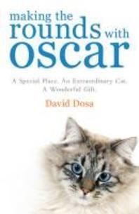 [해외]Making the Rounds with Oscar (Paperback)