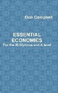[해외]Essential Economics For the IB Diploma and A level