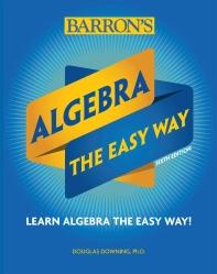 [해외]Algebra