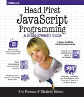 [해외]Head First JavaScript Programming (Paperback)