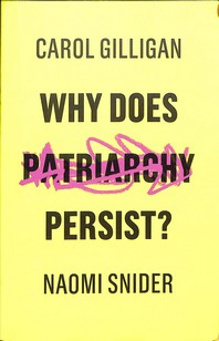 Why Does Patriarchy Persist?