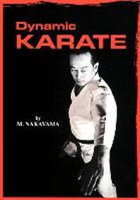 [해외]Dynamic Karate (Paperback)