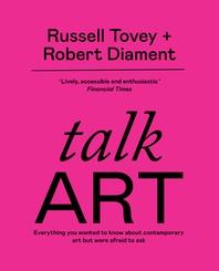 [해외]Talk Art