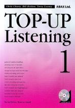 TOP UP Listening 1(ABAX)(CD1장포함)