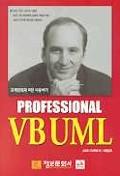 PROFESSIONAL VB UML