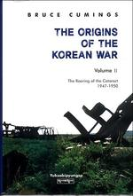 Origins of the Korean War Volume. 2(양장본 HardCover)
