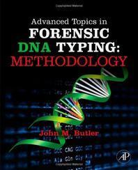 [해외]Advanced Topics in Forensic DNA Typing