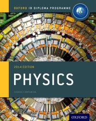 Ib Physics Course Book: 2014 Edition