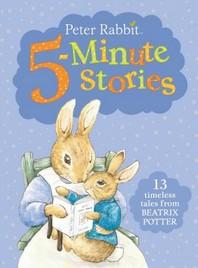 [해외]Peter Rabbit 5-Minute Stories