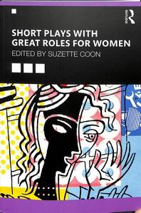 [해외]Short Plays with Great Roles for Women