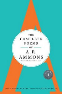 The Complete Poems of A. R. Ammons