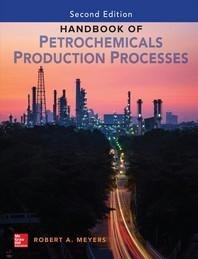 [해외]Handbook of Petrochemicals Production, Second Edition