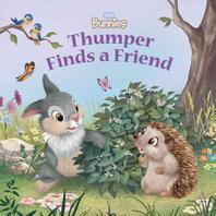 Disney Bunnies Thumper Finds a Friend