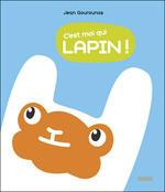 [해외]C'Est Moi Qui Lapin ! (Hardback)