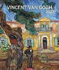 [해외]Vincent van Gogh - Kalender 2022