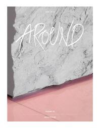 Around(어라운드)(2018년 6월호 58호)
