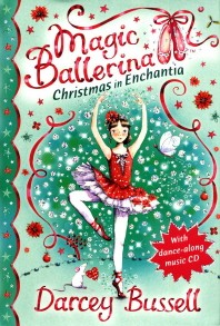 Magic Ballerina. 20 : Christmas in Enchantia(CD1장포함)