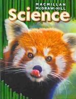 Macmillan/McGraw-Hill Science Grade 3