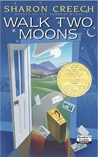 Walk Two Moons(1995 Newberry Medal Winners)