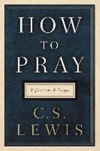 [해외]How to Pray (Hardcover)