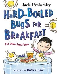 [해외]Hard-Boiled Bugs for Breakfast