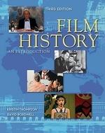 [해외]Film History (Paperback)