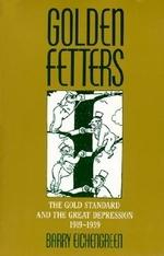 [해외]Golden Fetters (Paperback)