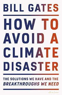 [해외]How to Avoid a Climate Disaster