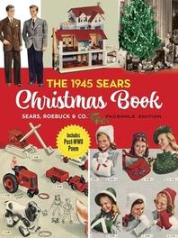 [해외]The 1945 Sears Christmas Book