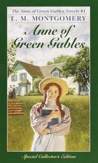 [보유]Anne of Green Gables #1: Anne of Green Gables