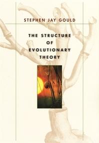 [과학/기술]The Structure of Evolutionary Theory